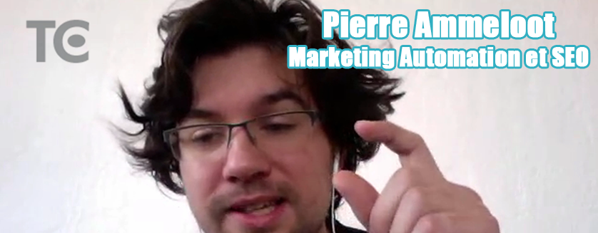 [Podcast EP.03] Pierre Ammeloot – Web Enthusiastic