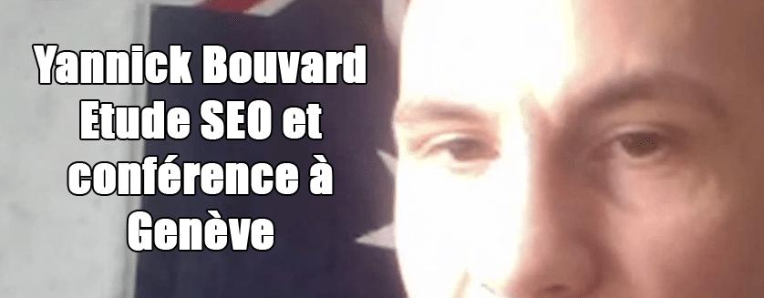 Portrait Yannick Bouvard