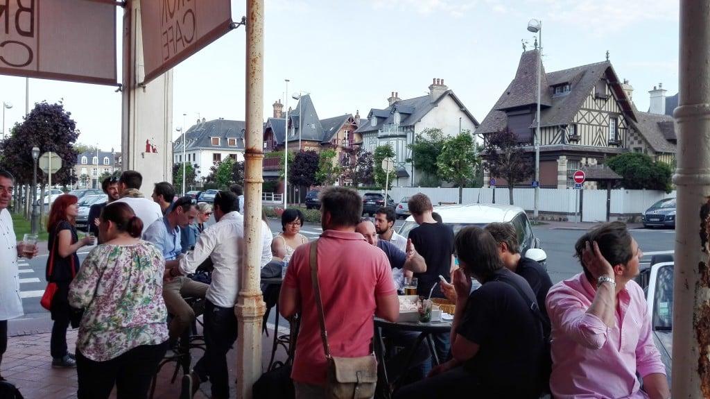 Bar Deauville