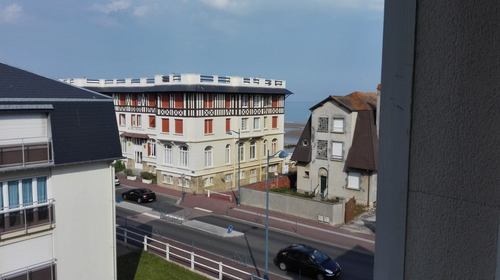 Vue hotel Ibis