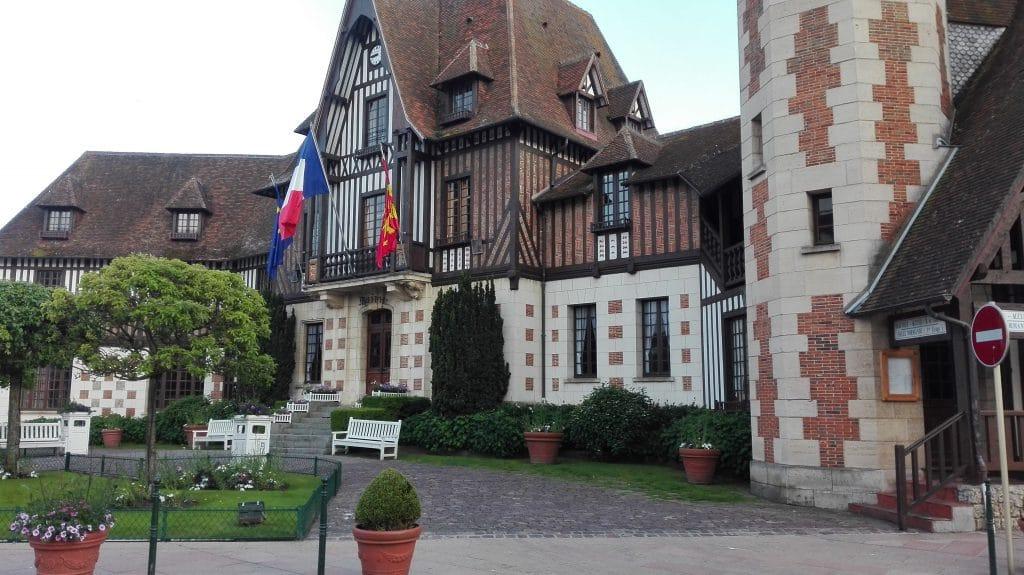 mairie-deauville