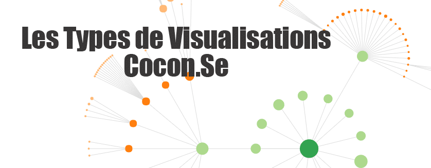 Visualisations de Cocon.Se