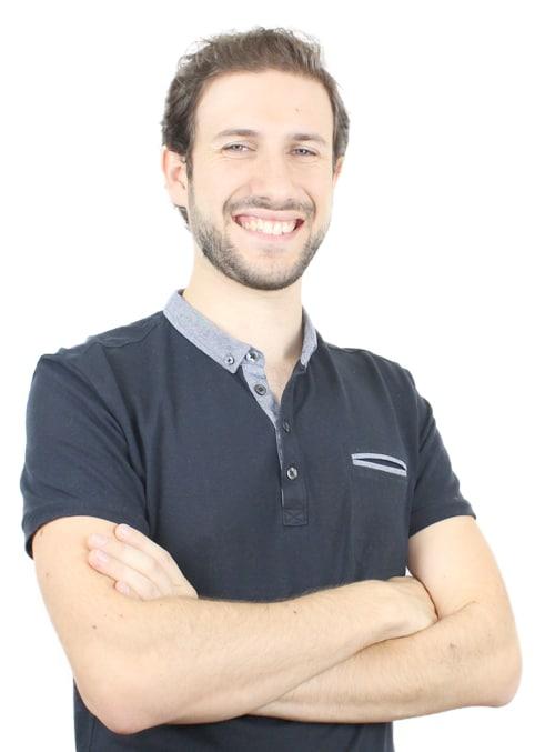 Thomas Cubel - Consultant SEO