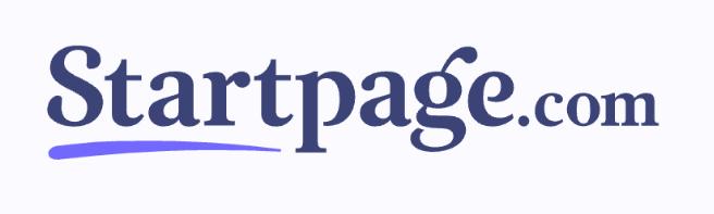 logo startpage